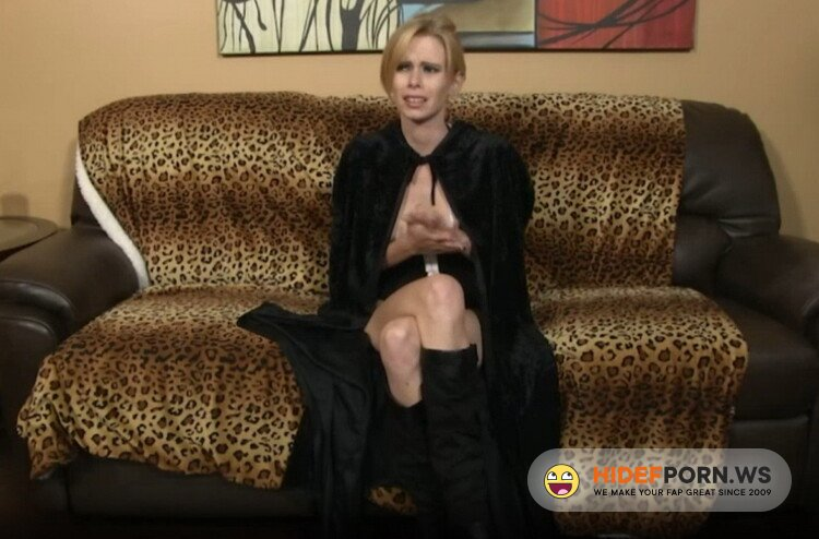 TabooHeat.com - Vanessa Vixon - In The Countess [HD 720p]