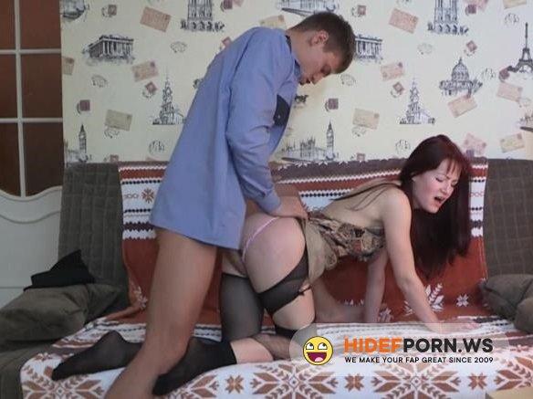 Amateurporn.cc - Jana - Paid Debts By Her Ass [FullHD 1080p]