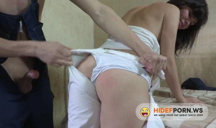 Amateurporn.com - Rachel - Hard Anal [FullHD 1080p]