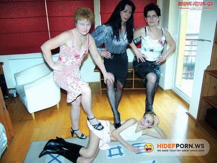 Bizarre-Mature-Sex.com/Mature.nl - Rozalia, Diva, Romana, Bernadette - biz-alex20 [HD 720p]