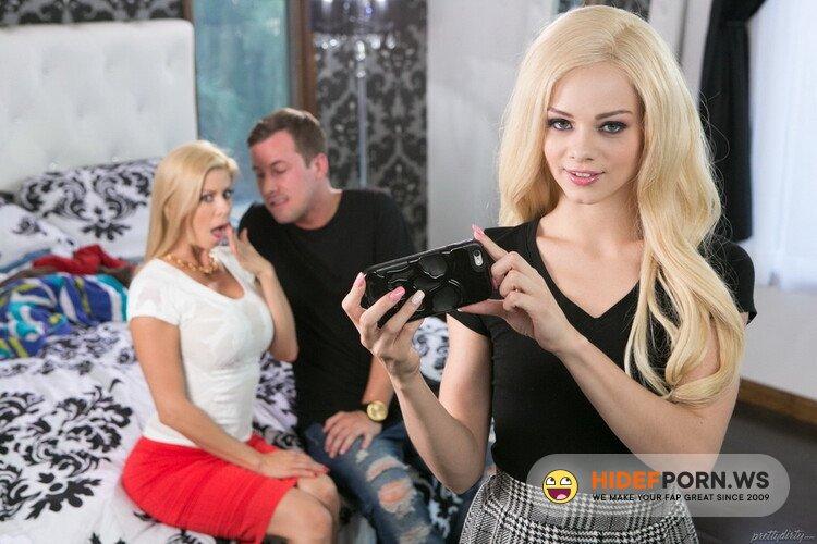 PrettyDirty.com - Elsa Jean, Alexis Fawx - Boyfriend Bait [FullHD 1080p]