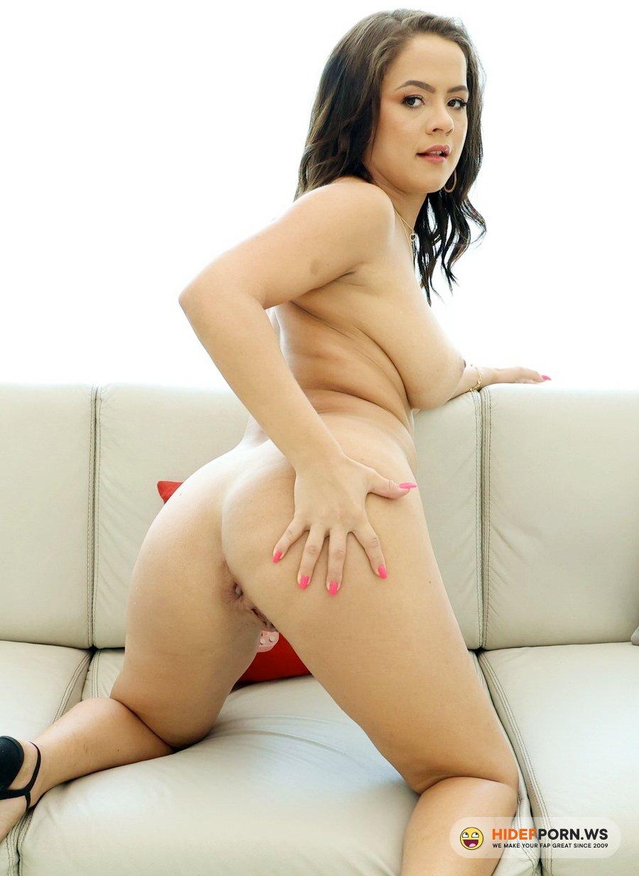 AnalVids.com, LegalPorno.com - Paola Gurgel - Horny Slut Paola Gurgel Gets Fucked By 5 Big Cocks, DAP, DP, Squirt And Cream Pie Finish