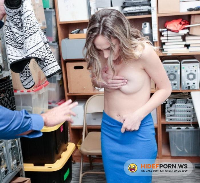 Amateurporn.cc - Aften Opal - Sex With Thief [HD 720p]