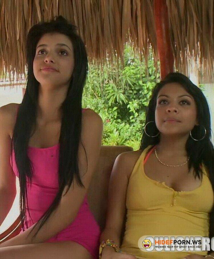 NalgasGrandes.com/Culioneros.com - Luchy, Daniela - Las Princesas [HD 720p]
