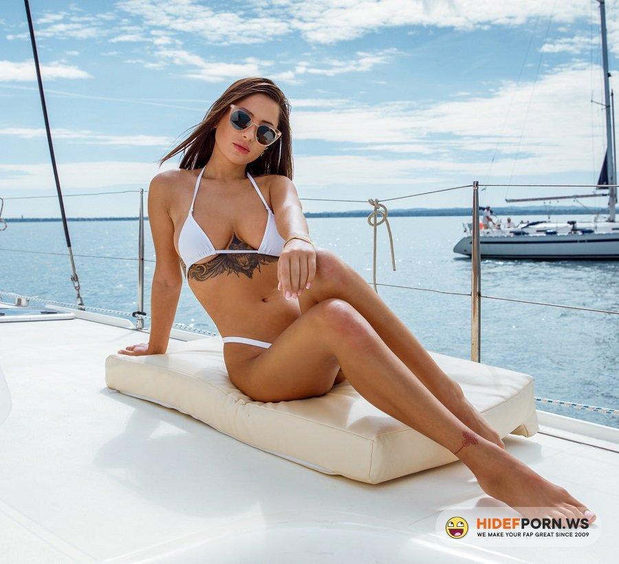 ArtSex.com - Liya Silver - Sex On Yacht [FullHD 1080p]