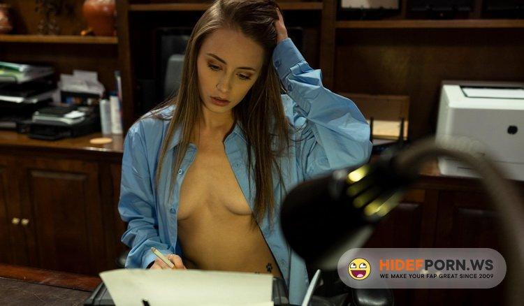 Babes.com - Kyler Quinn - The Writer [FullHD 1080p]