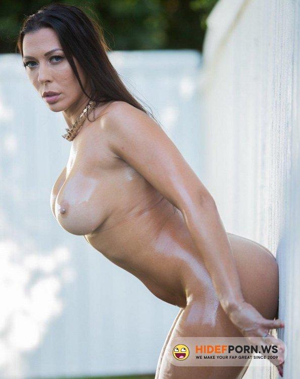 Brazzers.com - Rachel Starr - Oil Baroness [FullHD 1080p]
