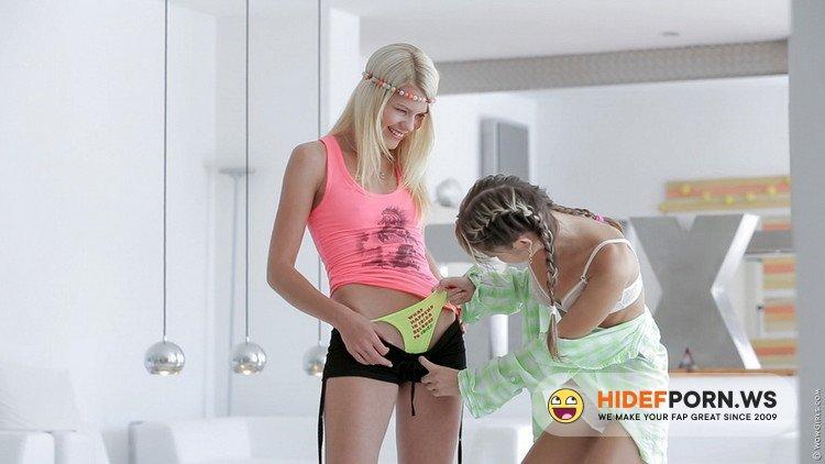 WowGirls.com/WowFandom.com - Gina Gerson, Izzy Delphine - Fat Cock vs Horny Pussies [FullHD 1080p]