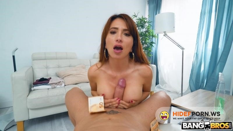MyDirtyMaid - Linda Gonzalez - Maid Does Anal For Cash [2021/SD]