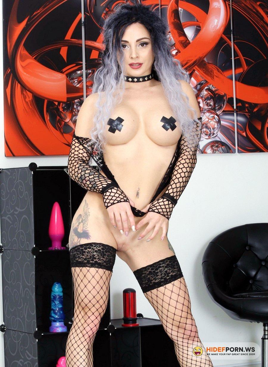 AnalVids.com, LegalPorno.com - Lelya Mult - Black DP, Lelya Mult, 2 On 1, BBC, ATM, Balls Deep Anal, DP, Rough Sex, Big Gapes, Creampie Swallow, Cum In Mouth GL567 [FullHD 1080p]