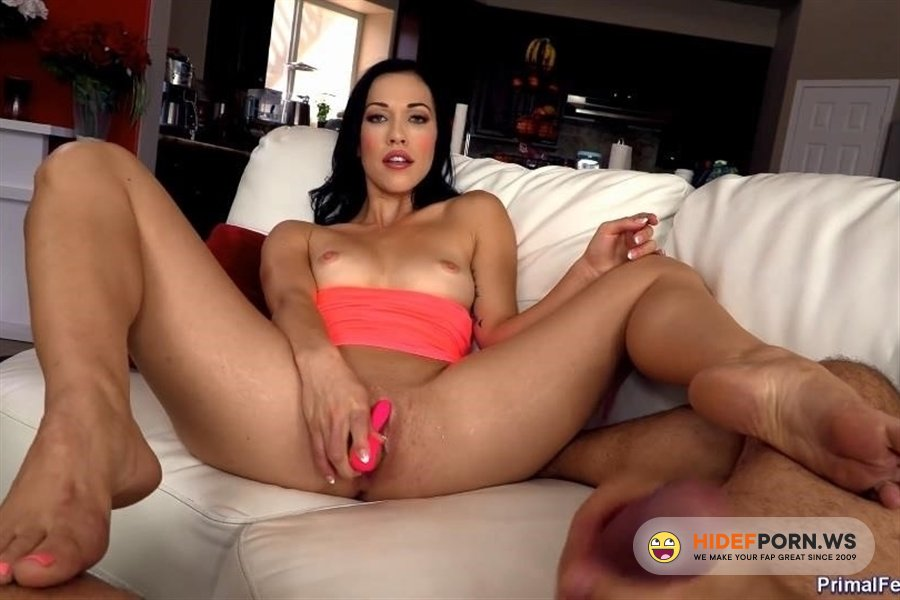PrimalSPOVFamilyLust - Diana Grace - Give Me Back My Toys!!! Messing With My Horney Step-Sister [2021/FullHD]