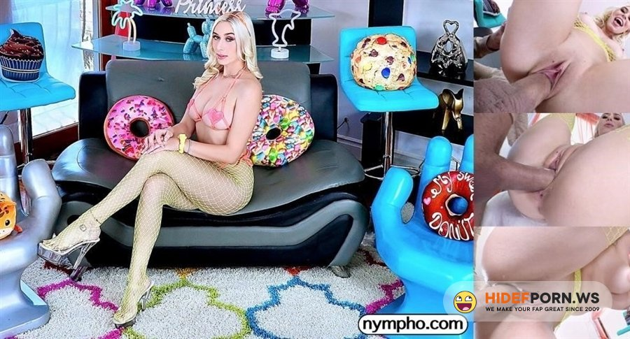 Nympho - Kay Lovely - Kay Gets Sexed Up [2021/HD]